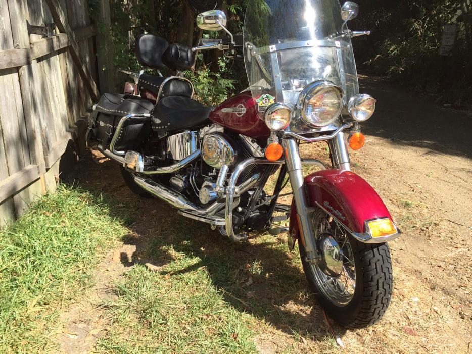 harley davidson motorcycles for sale in jackson, mississippi