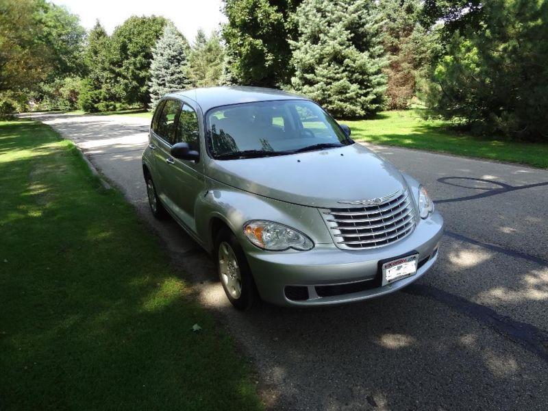 2006 Chrysler PT Cruiser 4 cyl. Auto 4 door 67,000 Original Miles