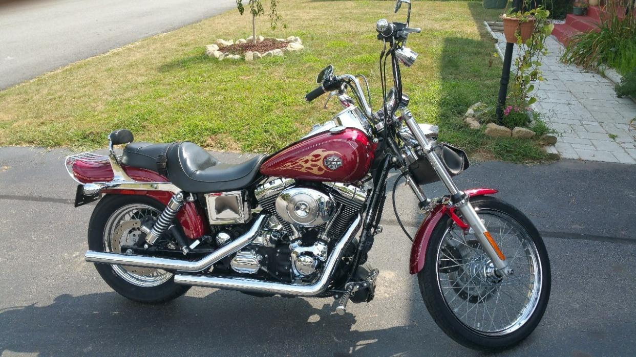 harley motorcycles for sale in westerly rhode island. Black Bedroom Furniture Sets. Home Design Ideas