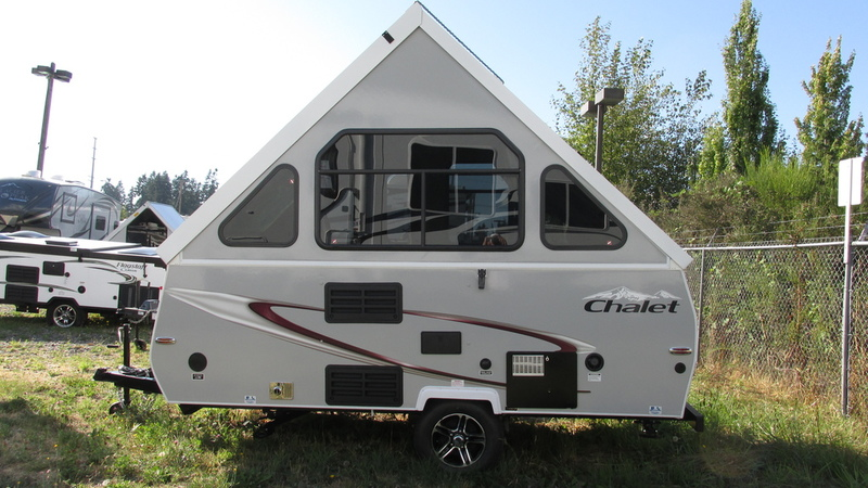 Chalet Rv A Frame RVs for sale