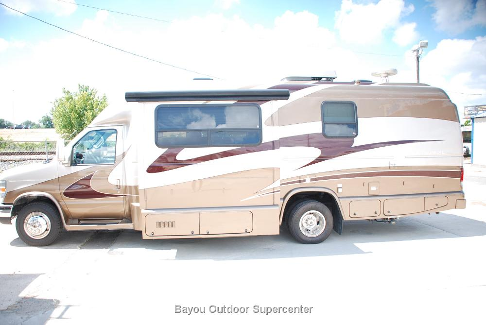 2001 Coach House Coach House Platinum 232SD