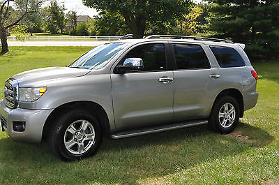 toyota sequoia cars for sale in indianapolis indiana. Black Bedroom Furniture Sets. Home Design Ideas