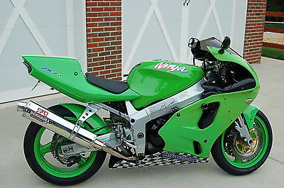 1996 kawasaki ninja zx7r motorcycles for sale. Black Bedroom Furniture Sets. Home Design Ideas