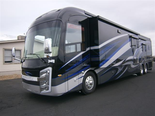 2013 Entegra Coach Anthem 44DLQ
