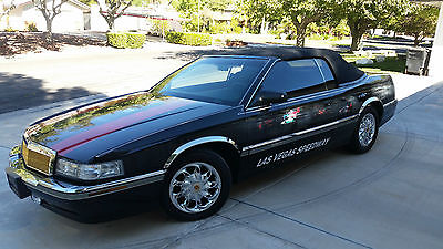Cadillac : Eldorado Touring Coupe 2-Door 1993 cadillac eldorado touring coupe 2 door 4.6 l