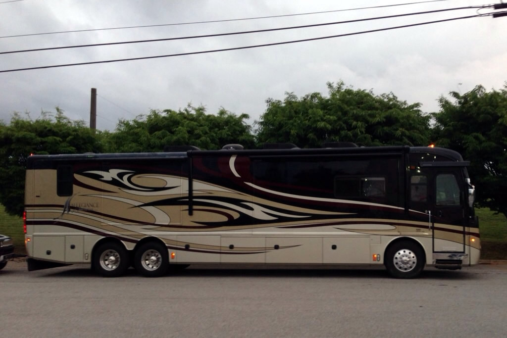 American Coach American Allegiance 42g Rvs For Sale