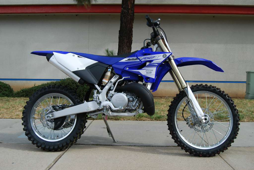 1995 yz 125 motorcycles for sale for 1995 yamaha yz250 for sale