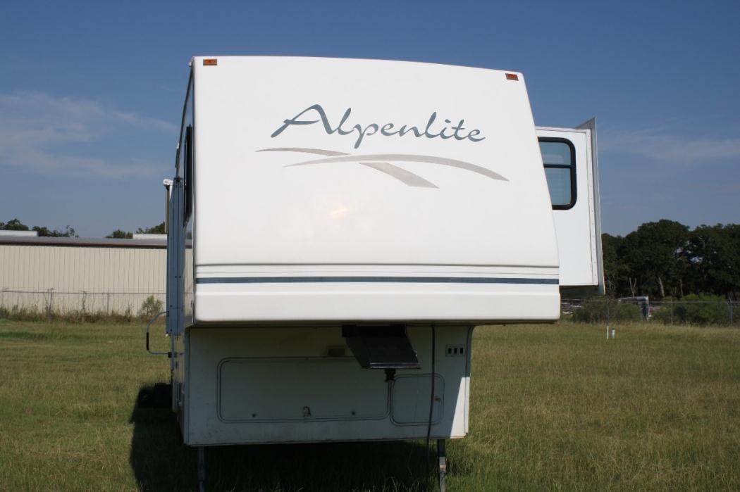 1995 Alpenlite Alpenlite 11.5