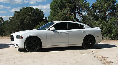2013 Dodge Charger Sxt Cars for sale