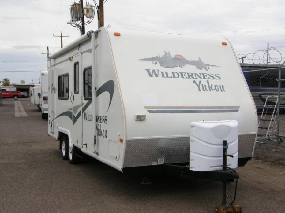 2015 Wilderness 2850BH