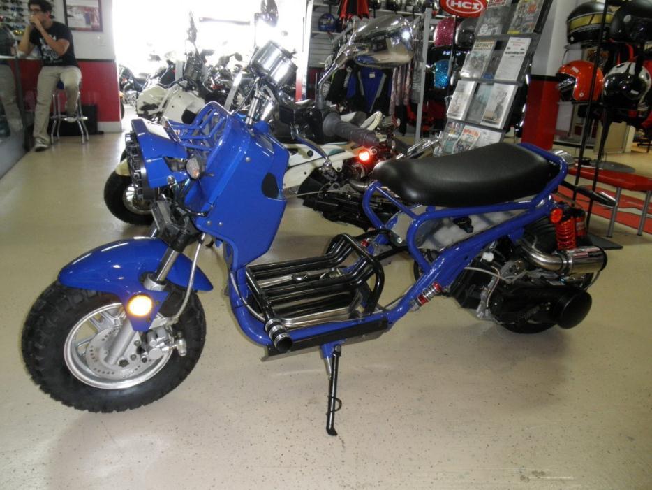 2010 Peace Sports 150cc