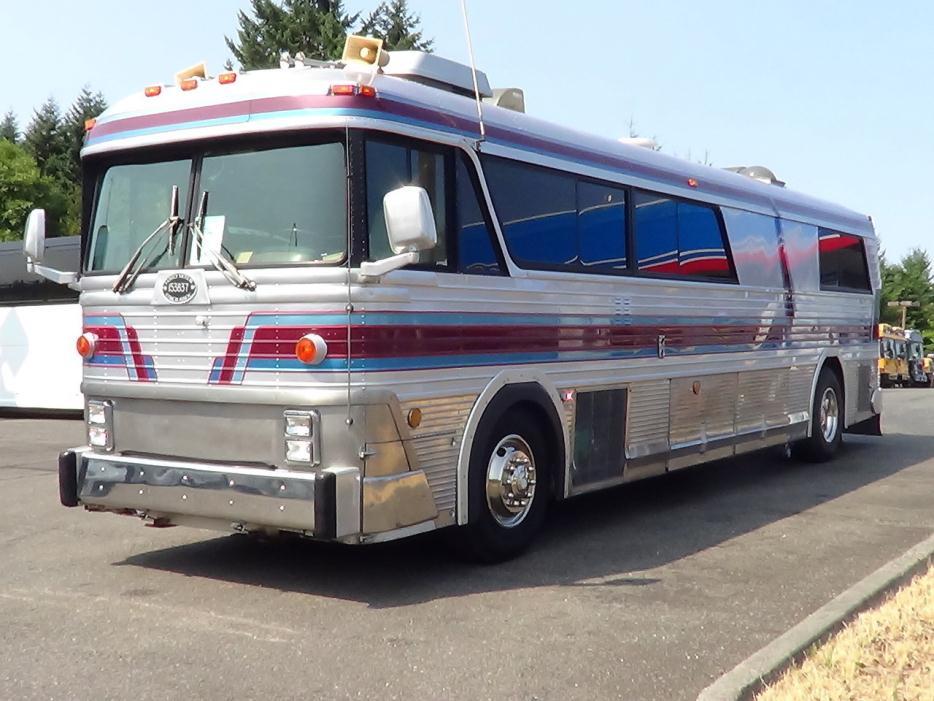 Mci Bus Rvs For Sale