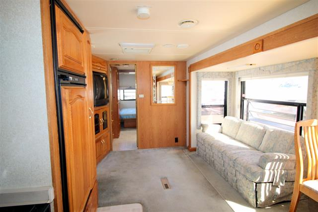Holiday Rambler Aluma Lite 32 Rvs For Sale