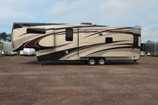 2015 Lifestyle Luxury Rv Chris Peeler Special!!! Lowset Price In