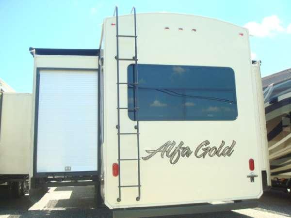 Alfa Alfa Gold 3905sh RVs For Sale