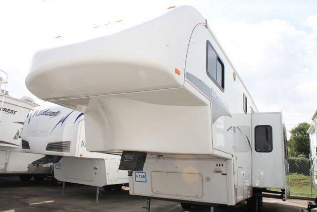 2008 Glendale Titanium 34RE