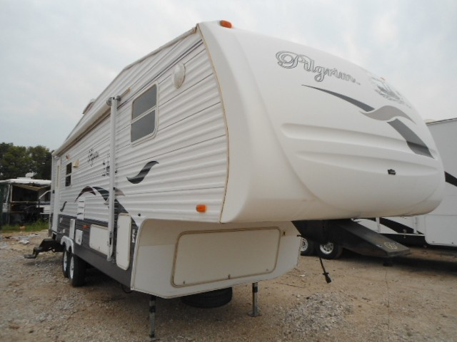 2007 Pilgram LEGEND 29RK