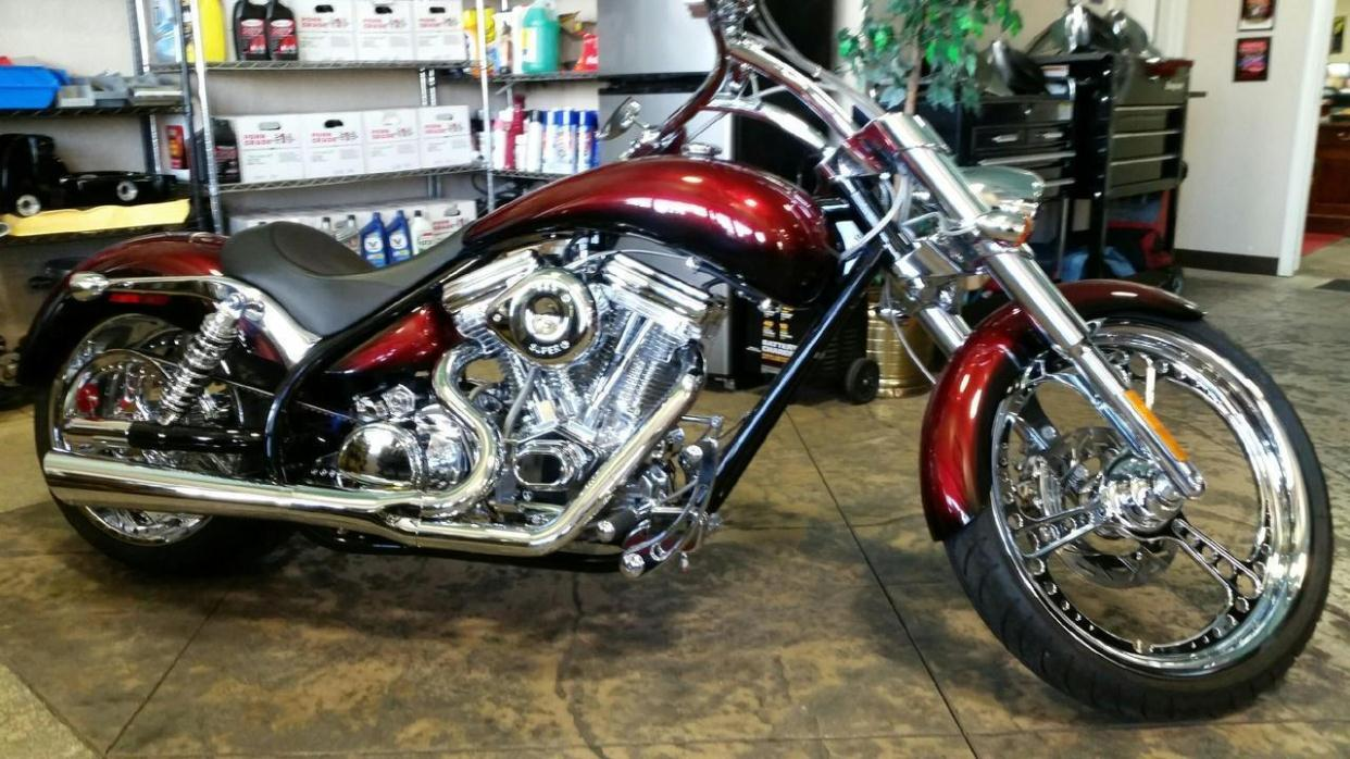 Arlen Ness Motorcycles For Sale In Ohio