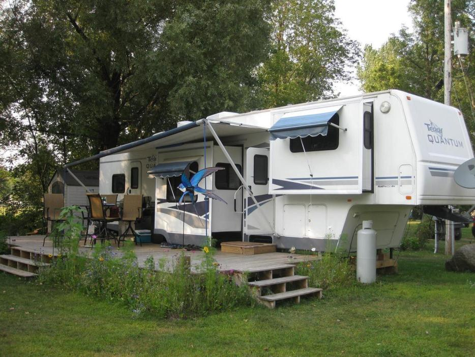 2006 Terry Dakota 275RLS