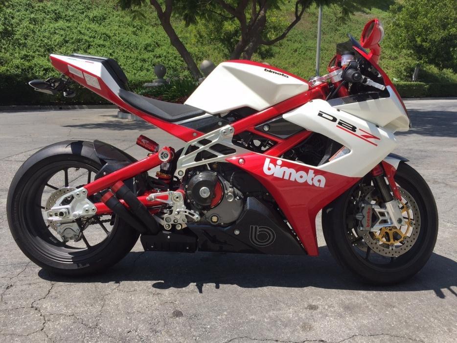 2009 Bimota Db