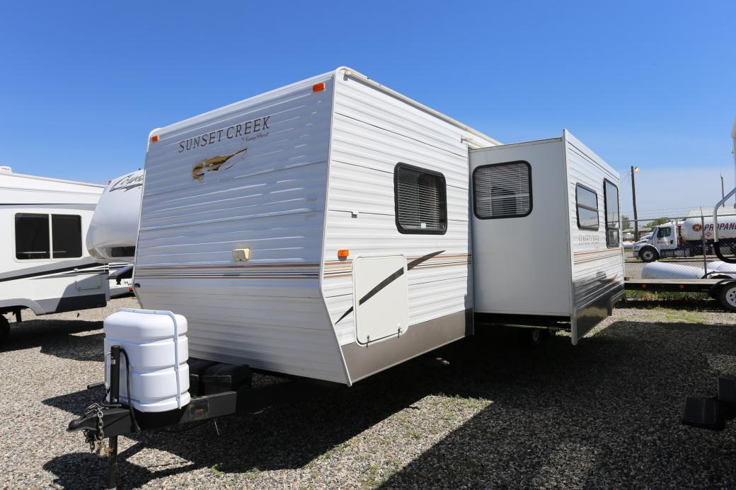 Sunnybrook Rvs For Sale In Montana