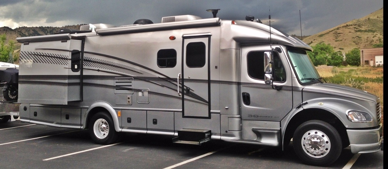 Dynamax Corp Dynaquest RVs for sale