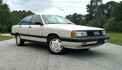 1989 audi 200 cars for sale rh smartmotorguide com 1968 Audi 1968 Audi