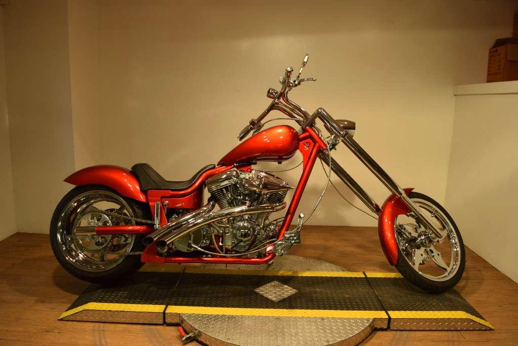 2004 Harley-Davidson SOFT-TAIL
