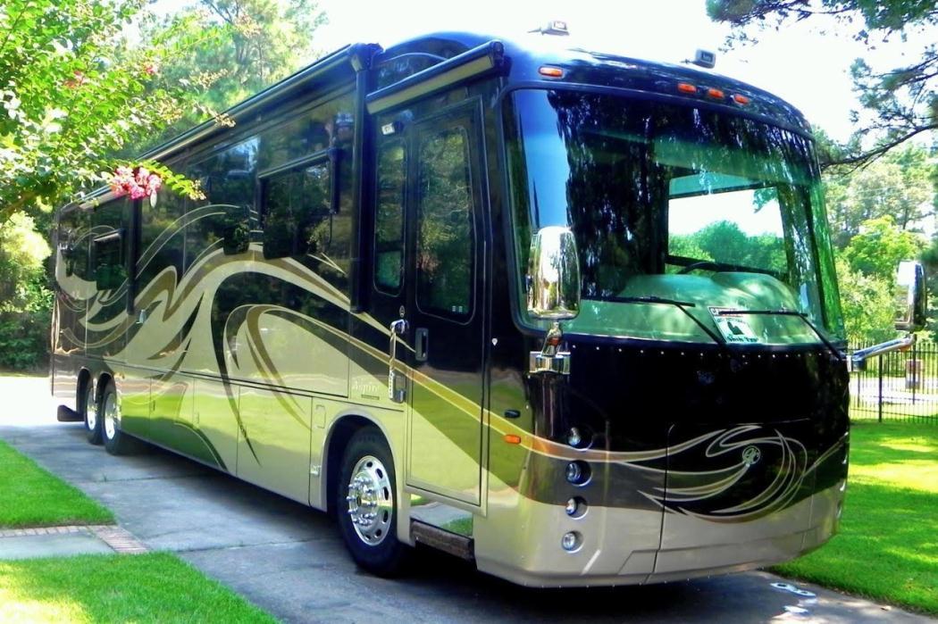 Entegra Coach Aspire 42 Dl Rvs For Sale
