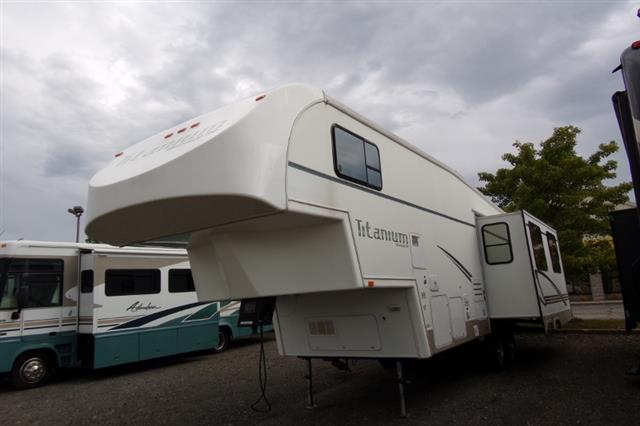 2004 Glendale Titanium 26E31DS
