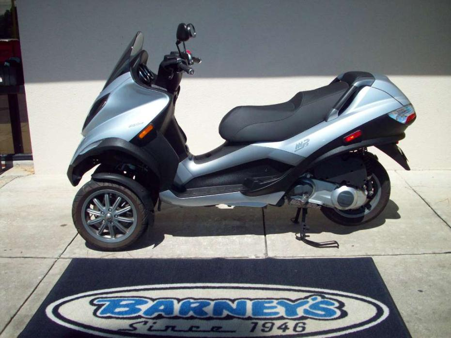 piaggio mp3 scooter motorcycles for sale. Black Bedroom Furniture Sets. Home Design Ideas