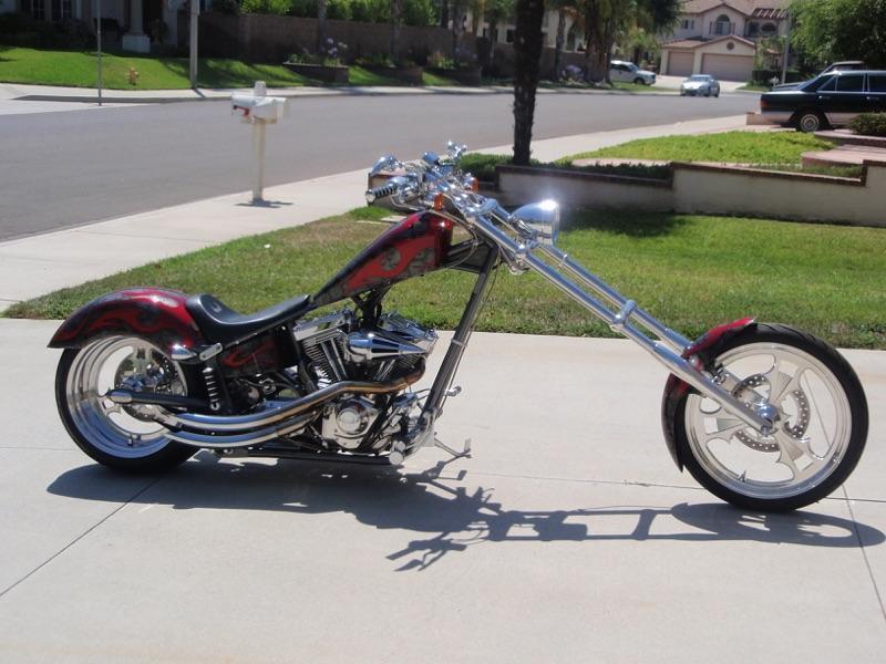 Hellbound steel stripper 2006