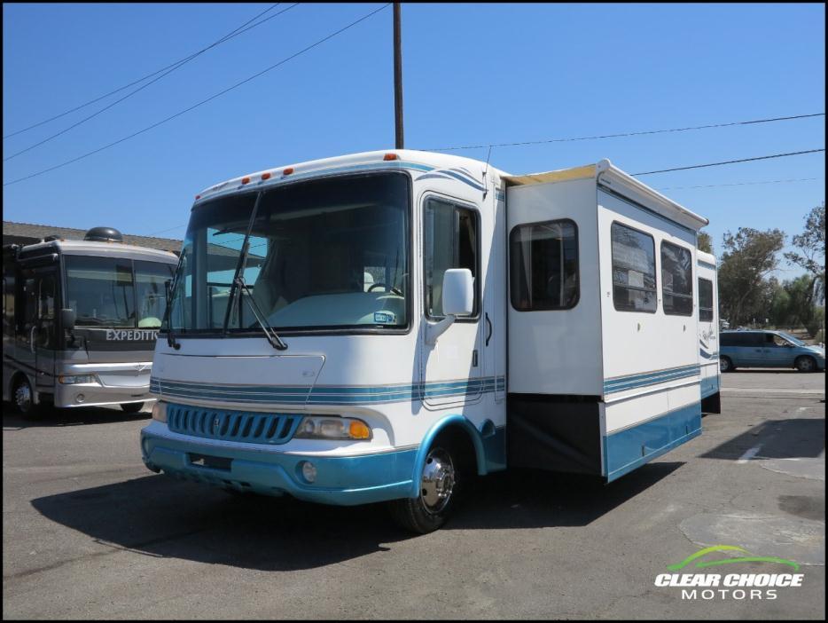 Rexair Aerbus RVs for sale