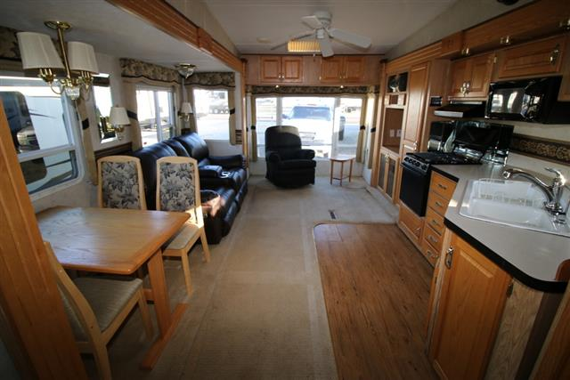 Kit Manufacturing Company Rvs For Sale
