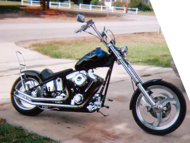2005 Ultra Cycle Cruiser