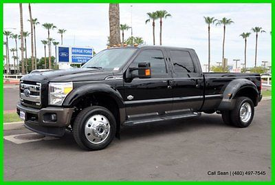 ford super duty f 450 arizona cars for sale. Black Bedroom Furniture Sets. Home Design Ideas