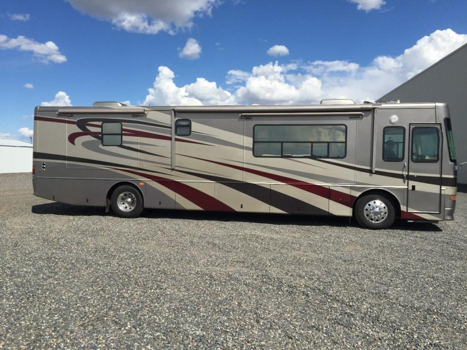 2006 Alpine Coach Alpine APEX 40MD