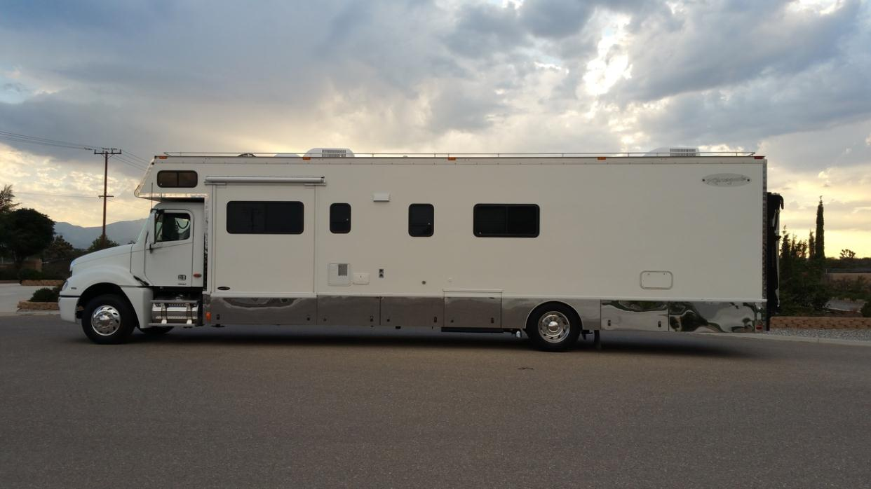Renegade Columbia Freightliner RVs for sale