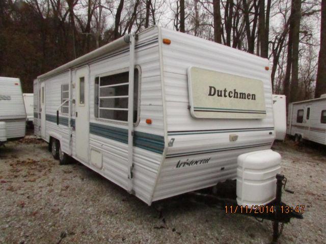 Dutchman Aristocrat RVs for sale