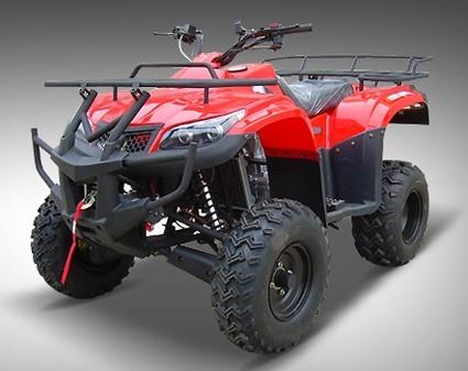 2015 Kan 250cc LG Enforcer Utility ATV - Liquid Cooled