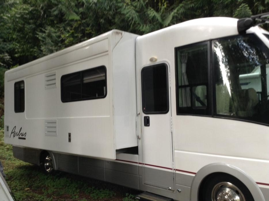 Rexhall Airex Aerbus RVs for sale
