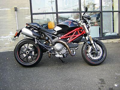 Ducati : Monster 2011 ducati monster 796 abs black pre owned