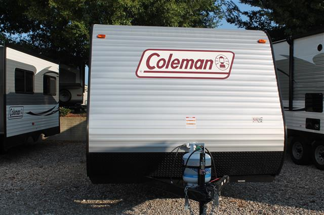 2003 Coleman Bayside Bayside