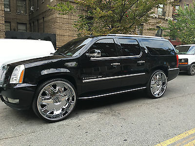 Cadillac Escalade Awd Sport Utility 4 Door Cars For Sale In New York