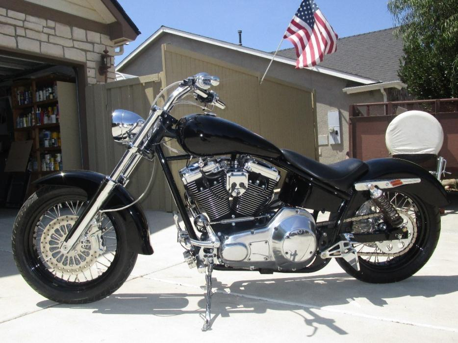 Pro Street Fxr Motorcycles for sale