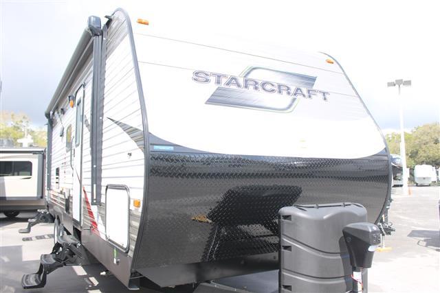 2015 Starcraft AR-ONE 27BHS