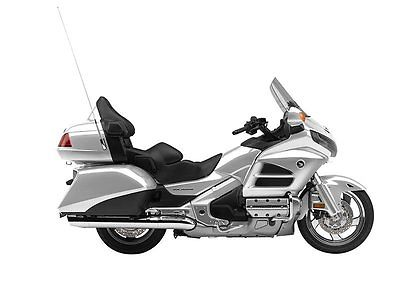 Honda : Gold Wing NEW! 2015 HONDA GOLDWING PREM. AUDIO GL1800 SALE! OUT THE DOOR PRICE! GL1800