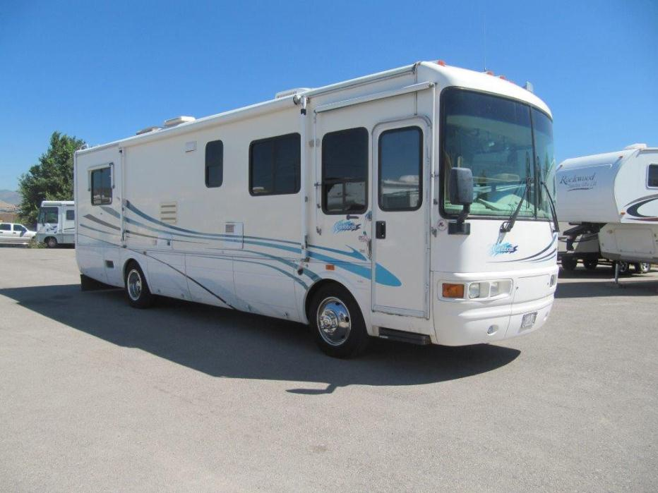 2001 National CARIBBEAN 4340