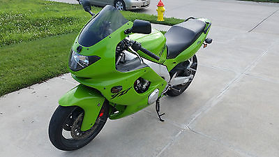 Yamaha : YZF-R 2001 yamaha yzf 600 r