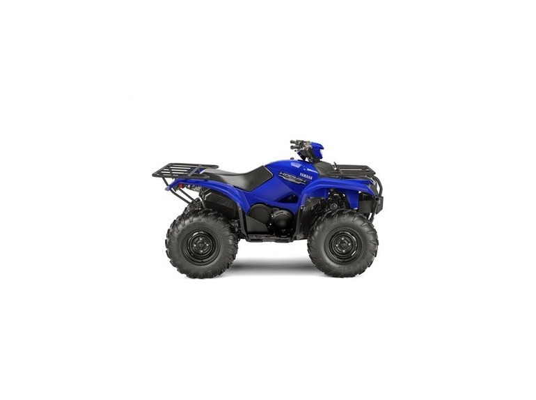 2016 Yamaha Kodiak 700 EPS Steel Blue